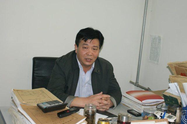 犯罪嫌疑人赵智勇。 图片来源于公开报道