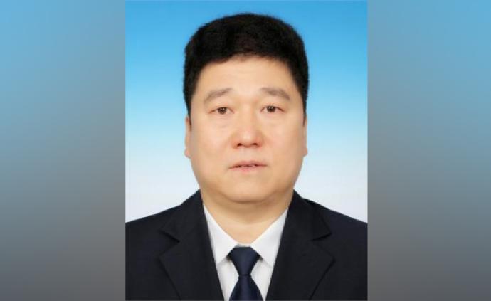 刘国周任深圳市政府党组成员、市公安局党委书记