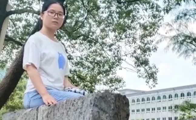 钟芳蓉 本文图片均来自红星新闻