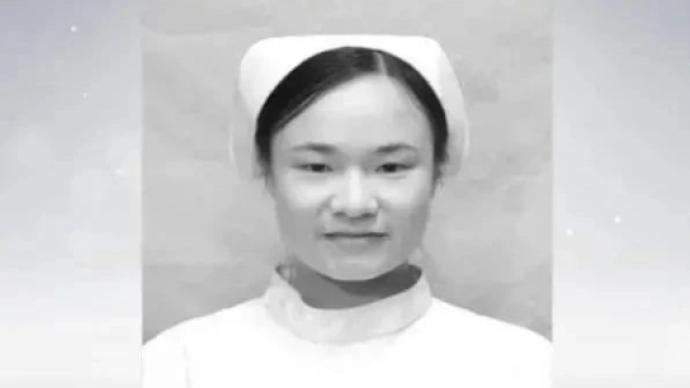 廣西公示抗疫國家級表彰推薦名單,援鄂犧牲護士梁小霞入選