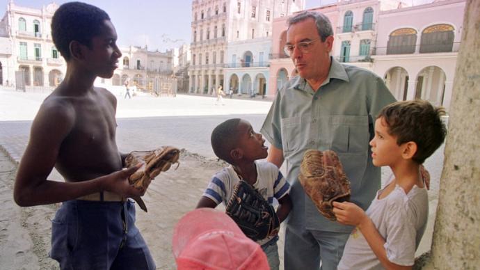 纪念|曾拯救哈瓦那古城的那位古巴人走了