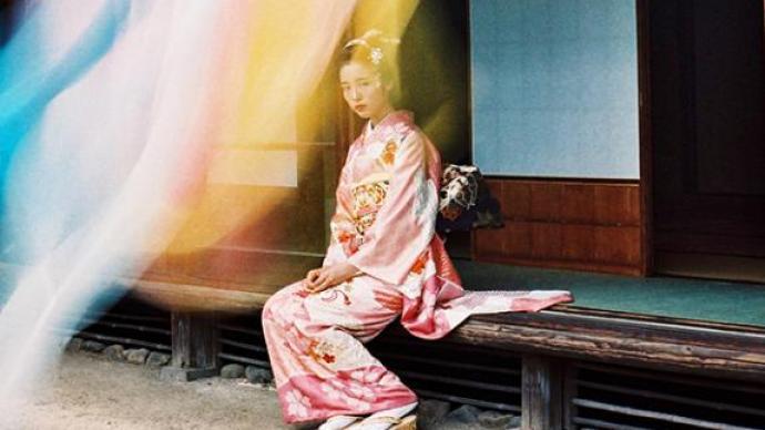 摄影师|奥山由之:追寻日本后浪的气息