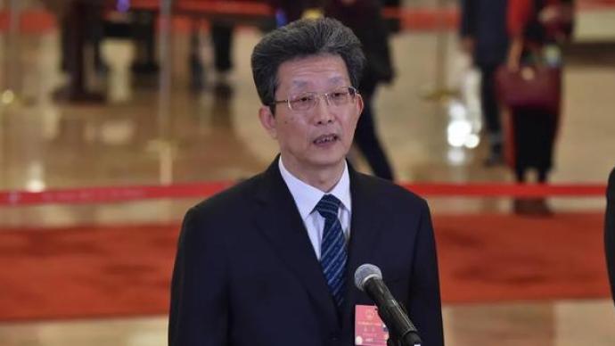 59歲張工任國家市場監管總局黨組書記,曾任北京常務副市長