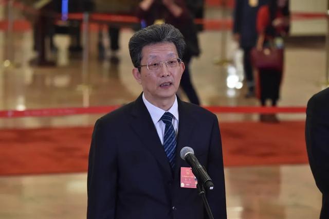 腾达娱乐登录:59岁张工任国家市场监管总局党组书记,曾任北京常务副市长