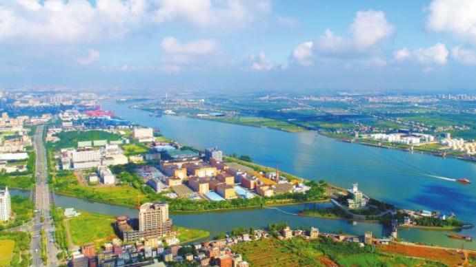 自然资源部:支持广东探索全国性补充耕地指标跨区域交易机制