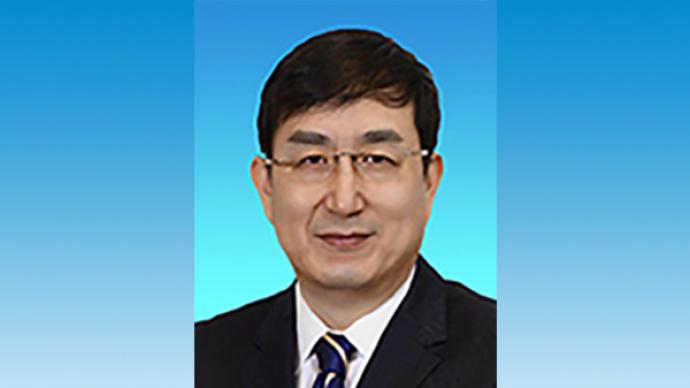 中科院院士、科技部副部长王曦任广东省副省长