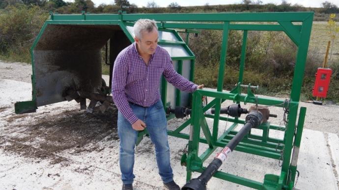 社区堆肥|西班牙之旅②:巴斯克的鸡也可以堆肥
