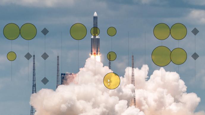 载人龙飞船成功返航,中国的SpaceX在哪里?