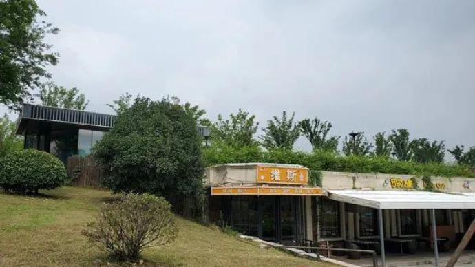 水利部就秦淮河大堤违建房屋问题约谈南京江宁区人民政府