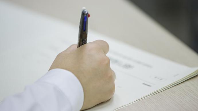 南京一中校长回应高考成绩下滑风波:确有做的不到位之处