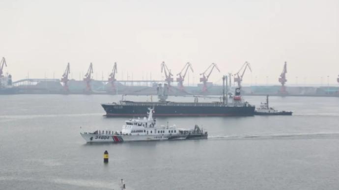 中国海警局破获特大走私案:超120亿元,涉白糖、车辆等