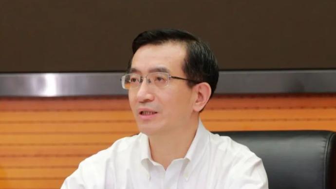 最高法副院长罗东川任福建省委常委、政法委书记