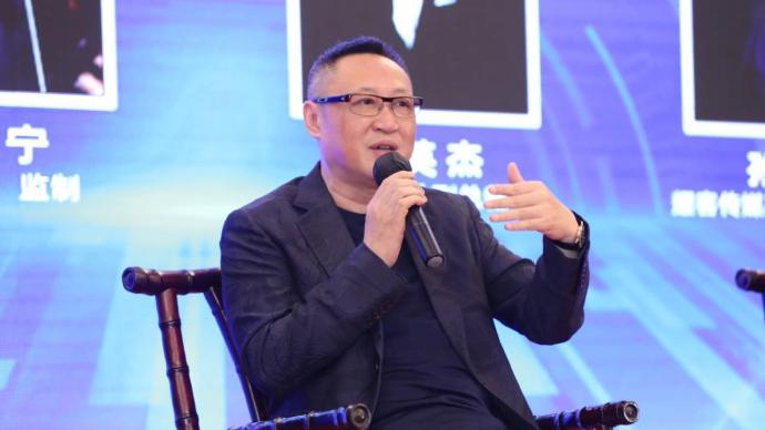 上海电视节|现实主义题材的核心竞争力是直击社会痛点