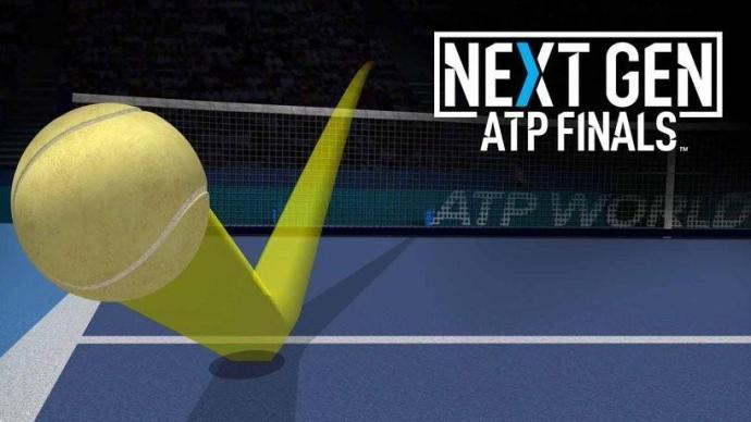 电子裁判取代司线,裁判减少250人,为办赛美网真拼了