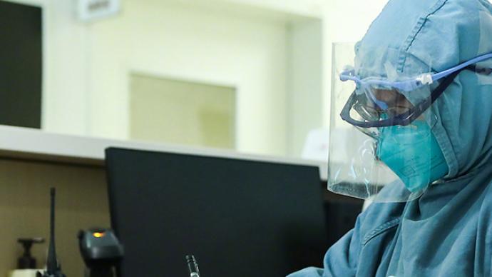 杭州新增1例无症状感染者,曾到浙二医院眼科就诊