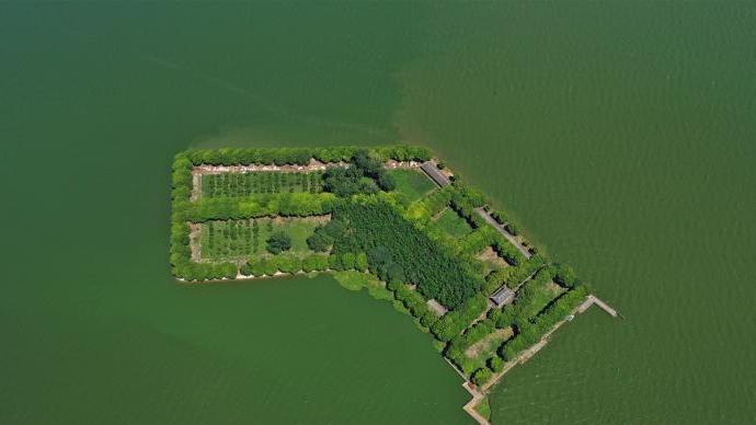 湖北第一大湖退出警戒水位,洪湖市防汛应急响应下调至ll级