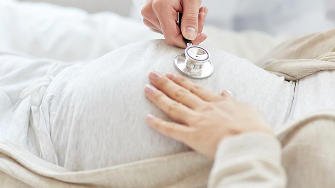 《科学》:怀孕女性感染新冠后入住ICU概率较同龄女性更高