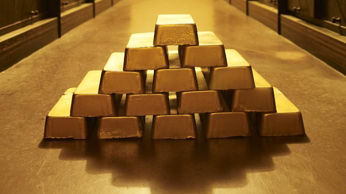上金所:近期金价创新高银价高位波动,将视市况采取风控措施