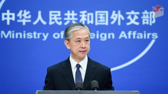 菲律宾称不再参加其他国家的南海军演,外交部回应