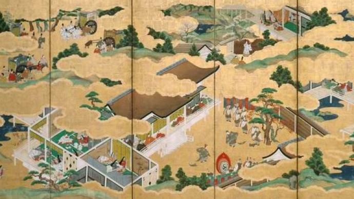 八十本書環游地球︱日本:《豐饒之?!?>                 <span class=