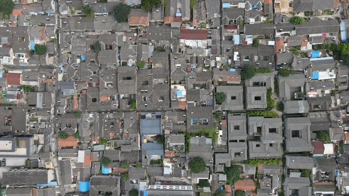 走读城市|下扬州①:何以为城,何处是城?