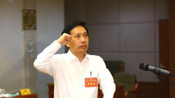新任陕西省政府党组书记赵一德获任代省长