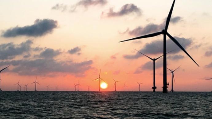 全球海上风电快速发展,10年后中国累计装机将跃居世界第一