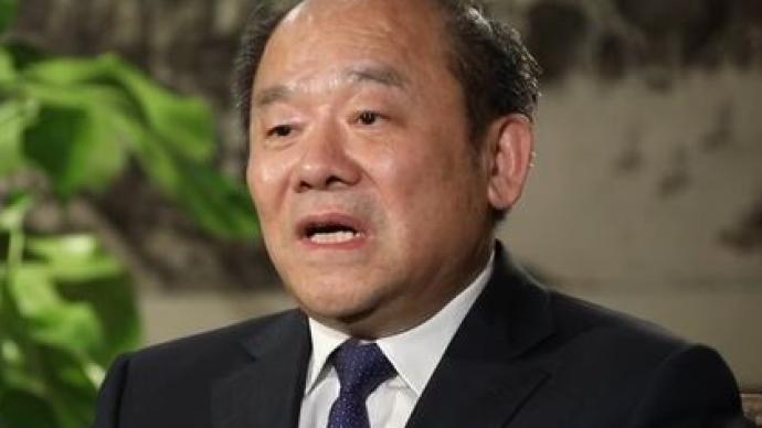 宁吉喆:中国经济稳中向好、长期向好的基本面正在展现