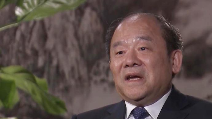 视频丨宁吉喆:扩大内需努力完成全年目标任务