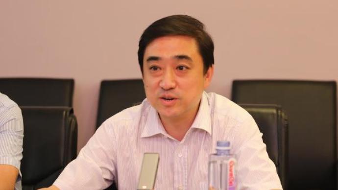 王大南重回卫生系统,任辽宁省卫健委主任