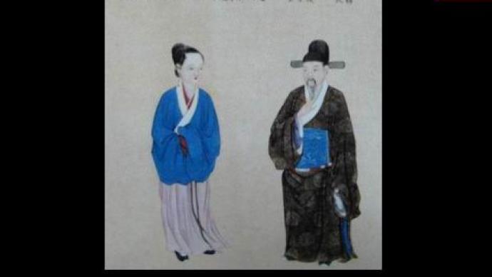 讲座|王元崇:清韩关系与近世东亚