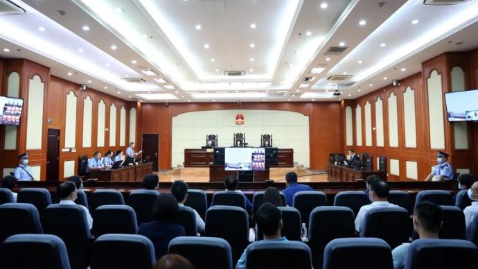 山东省民政厅原厅长陈先运受审,被控收受4159万余元