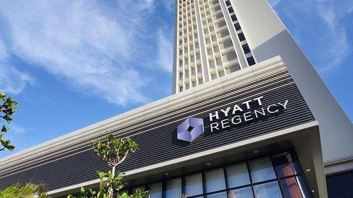 凯悦酒店二季度净亏损2.36亿美元,内地入住率已达65%