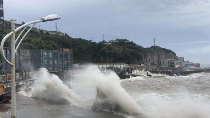 臺風登陸前拒不配合應急轉移,溫州一女子被拘留5天