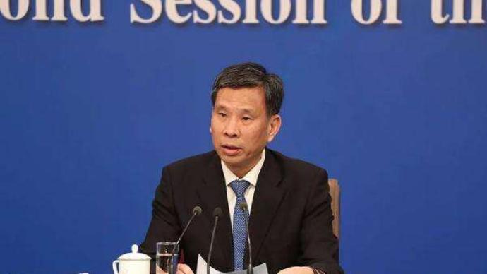 财政部部长刘昆:有信心完成今年财政各项目标任务