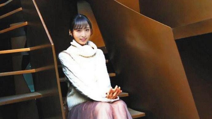 """引火烧身的日本""""美术馆女子""""企划:社交网络时代的艺术鉴赏"""