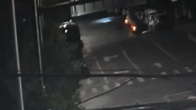 酒駕被扣證期間又醉駕連撞兩車,溫州男子被抓