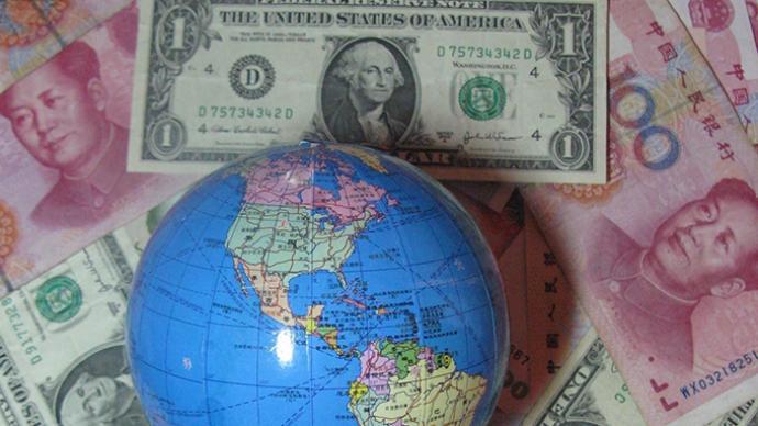 分析|这次美元走软有什么不同
