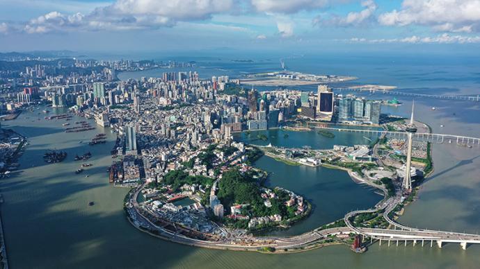 明起香港入境澳门人士须持24小时核检阴性证明