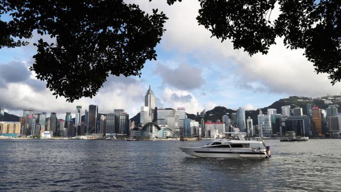 香港明起扩大竞博jbo登录病毒社区检测范围,覆盖约8.6万名居民