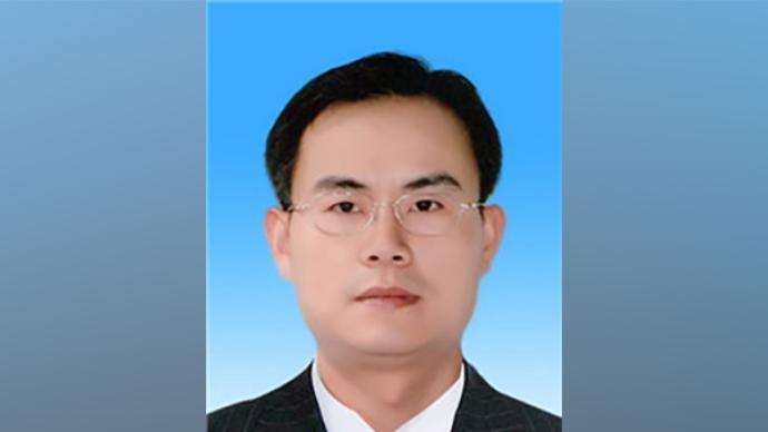 70后姜文鹏已任中央纪委国家监委驻国铁集团纪检监察组组长