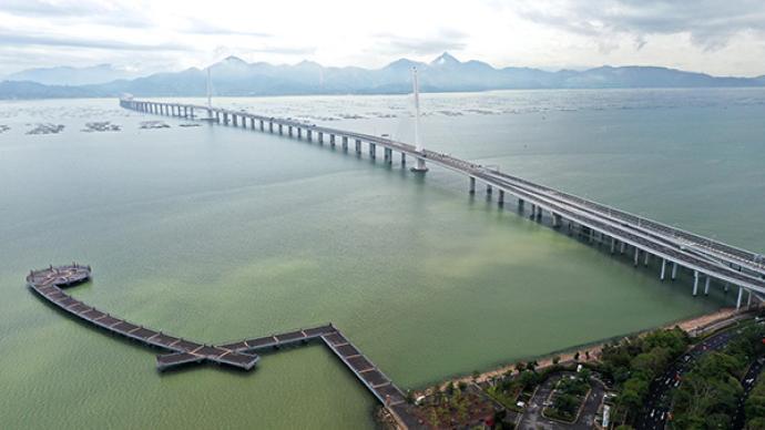 9月1日起,港澳入境车辆经通关口岸进入广东省后限省内行驶
