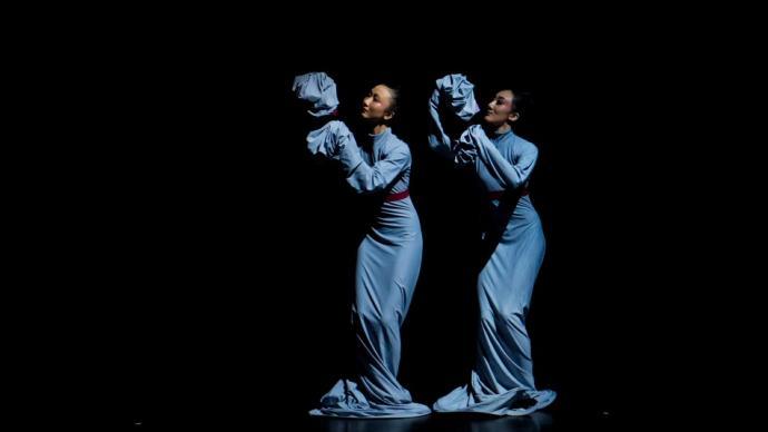 汉唐人都是怎么跳舞的?这位女编导展开了一场瑰丽的想象