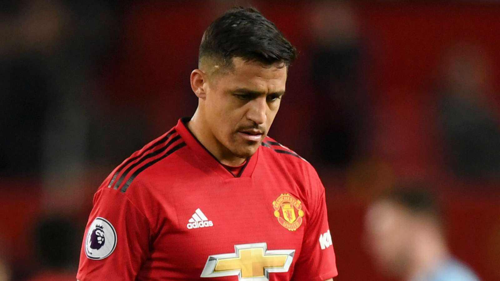 """在曼联,当年的阿森纳""""大腿""""彻底迷失。"""