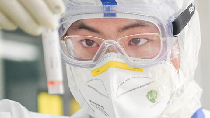 北京新增大连疫情关联病例1例,新发地疫情在院病例清零