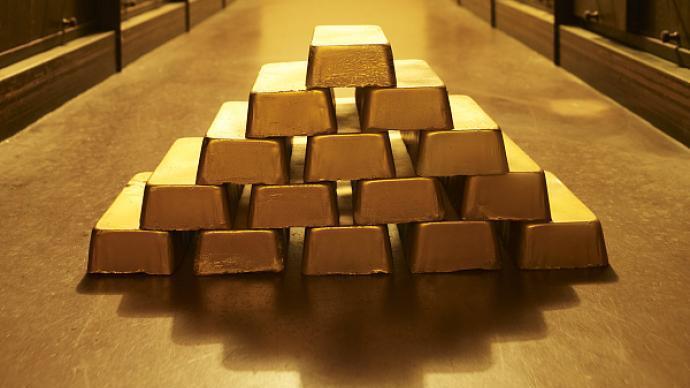 国际金价再创历史新高,沪银一度触及涨停