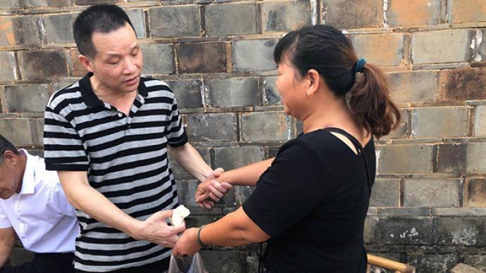 马上评 宋小女:平凡的中国女人,伟大的27年