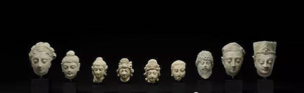 此前,经大英博物馆鉴定、记录并帮助归还的阿富汗文物