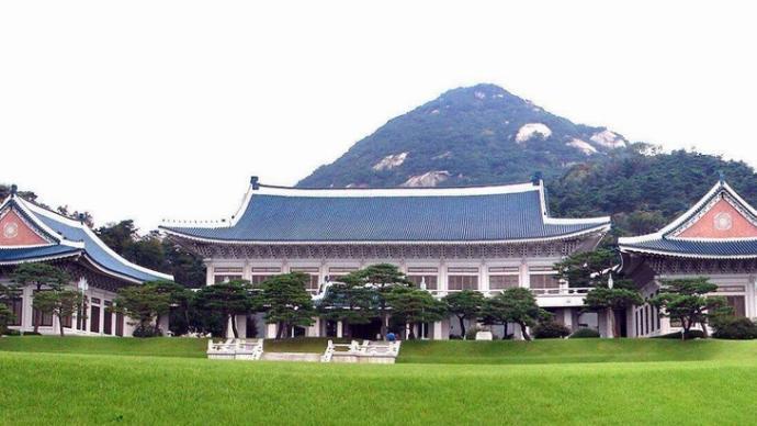 韓國青瓦臺秘書室長和5名首秘請辭:為近期施政不力承擔責任