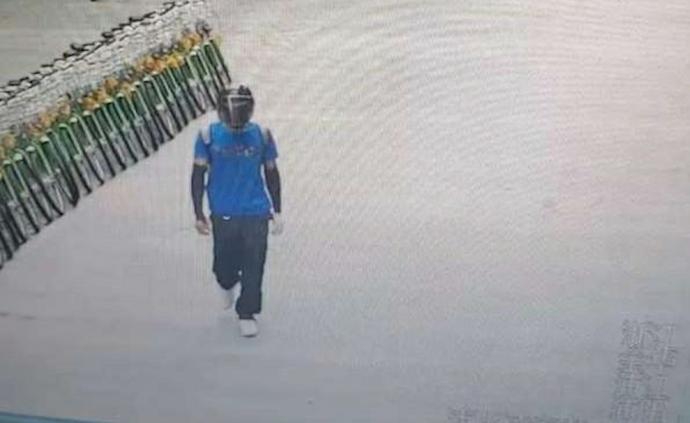 金華發生一起搶劫案,警方懸賞3萬元征集線索